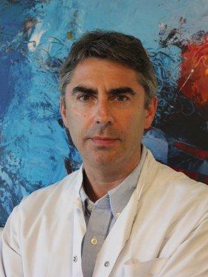 Dr Vincent Bocquillon